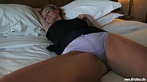 Horny fuck with sleeping Mom thumbnail