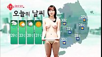 Korea Weather