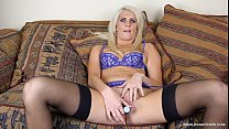 ASHLEIGH The XXX Interview SD preview image