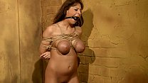 Big boobs girl domineated and fucked well. Vorschaubild