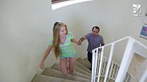 Mexican b. sitter fucks y. blonde Avril Hall!!!