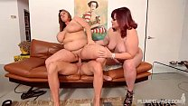 2 Big Tit BBW M ILFS Take on Hubby Stud Cock bby Stud Cock