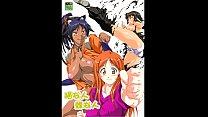 Neko Na Hito Hachi Na Hito - Bleach Extreme Erotic Manga Slideshow