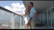 PASSION-HD Katrin Tequila massage and anal fuck...