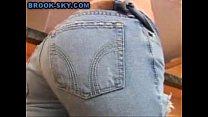 Teen Striptease To Panties
