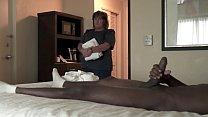 NICHE PARADE - BBW Hotel Maid Strokes Big Black...