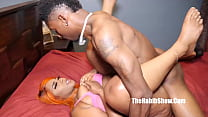 phat booty liyahthebunni gets her pussy fucked hard by stretch3x