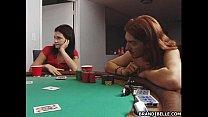 Poker Game - Brandi Belle