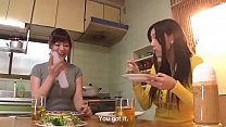 (Part 1) Jav Lesbian Mother Forces Not-Her-Daughter After Father Leaves for Business Trip (Taboo Fantasy) (Subtitled) thumbnail