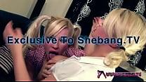 Image: Shebang.TV - Bonnie Rose & Michelle Thorne