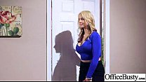 (sarah vandella) Office Girl With Big Tits Bang In Hard Style Action vid-29 pornhub video