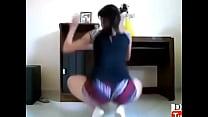 Bailando sabroso