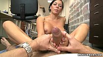 Rachel Starr and Her Pretty Little Feet Will Turn You On! (fj9230)