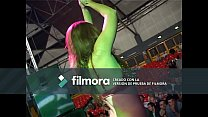 fiera erotica DELTA DI VENERE edizione n2 (torino 2005)