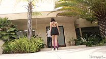 Mommy's Girl - Adriana Chechik, Jade Nile preview image