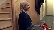 hijabi girl assfucked Thumbnail