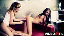 LESBIANS - Compilation - European Porn - Girls