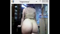 CF Haponesa 3/6 pornhub video