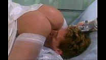 Nina Ferrari Trailer Trash Nurses 4's Thumb