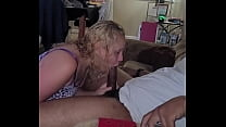 I AM Haze destroys her pussy while cuckold hubby watches with pleasure