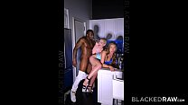 BLACKEDRAW Two best friends love to be Blacked together