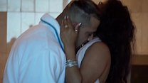 Desi Dhabi Making love to Boyfriend MMS - Maya