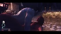 Skyrim OSEX 1.09 BETA UNCENSORED