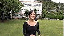 Manami Yamaguchi Yoga Pants  Black And White Legs,ass-Fetish Running And Yoga Image Video Solo