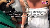 DEUTSCHE SCHLAMPE IN KAUFHAUS GEFICKT - PUBLIC TEEN SEX
