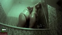 hidden camera in the shower ADR00203