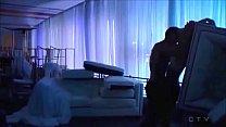 Priyanka Chopra Quantico2 Bathroom Hot Kissing  Scene