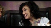 emo goth lesbos 191 - download porn videos