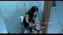 Brunette bondage mistress femdom video - 69VClub.Com