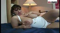 Horny Mom hot big boobs