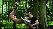 7311 Hot young teenager bondage sex preview