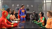Download video bokep Justice League XXX 3gp terbaru