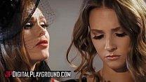 (Ashley Lane, Ella Hughes) - Uninvited Part 2 -...