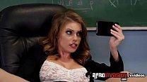 Teacher slut's Thumb