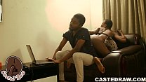 15076 I ignored my naija slutty stepsis till she let me slide my big fat cock in her sweet pussy preview