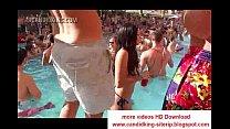 amazing butt in bikini preview image