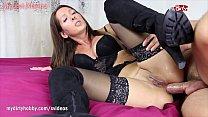 My Dirty Hobby - Intense anal fuck after long abstinence Vorschaubild