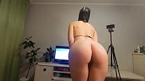 Download video bokep Russian girlfriend loves to ride a fat cock, ho... 3gp terbaru