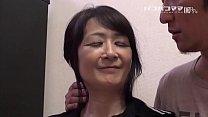 Mother who behaves Japanese food Yoshiko Nakayama 2