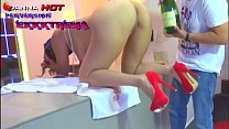 14537 HASTA AHORA EL VIDEOS MAS DEGENERADO DE DANNA HOT PARTE 1 preview