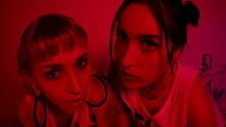 Screenshot Mais Que Amigas , Vadias    Bia Roman & Da  Roman & Dani Skyli