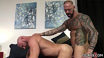 Rough Facefuck And Anal With Gays