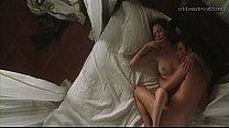 Angelina Jolie nude in sex scenes video