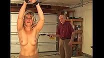 Blondie Milf   Jill,s whipping