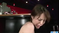 Rino Asuka is surrounded by several tasty cocks - More at Javhd.net Vorschaubild