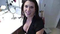 Leena Sky In Incredible Mom Fucking